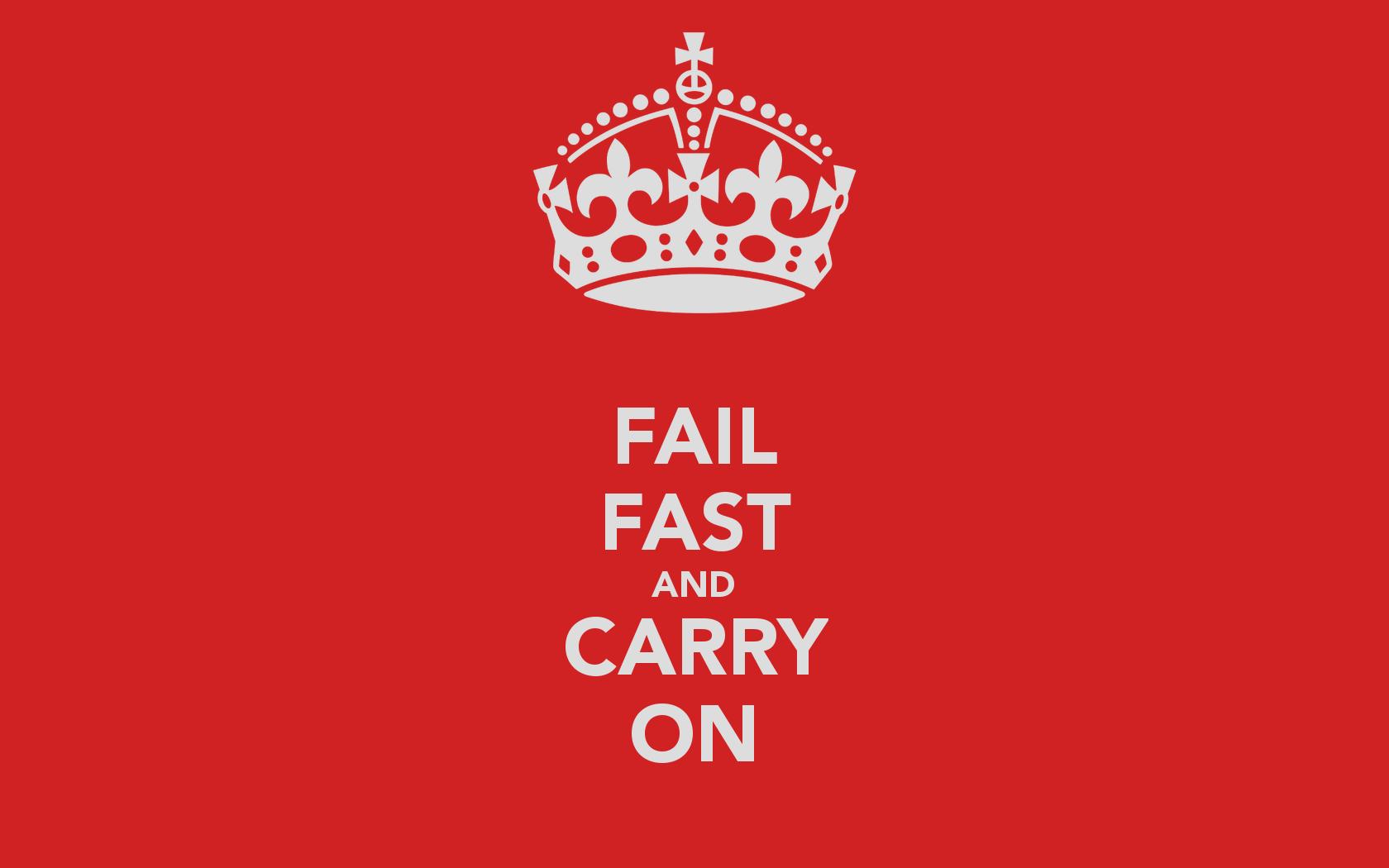 failfast
