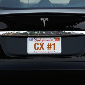 Tesla & CX